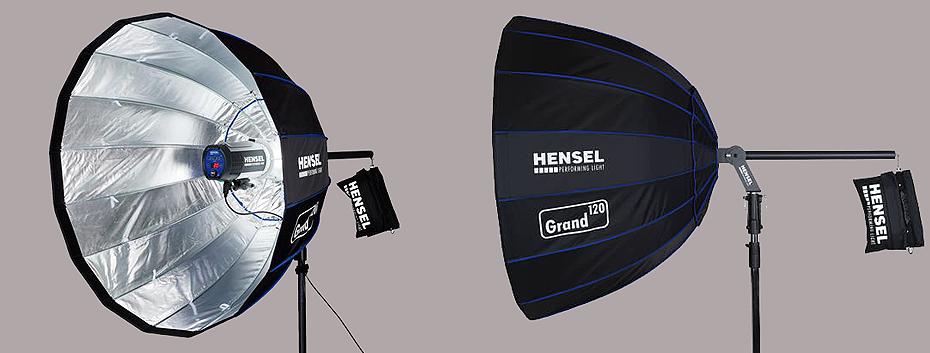 A Hensel Grand